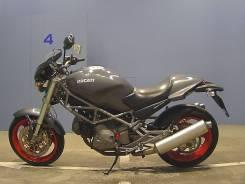 Ducati M400IE, 2006