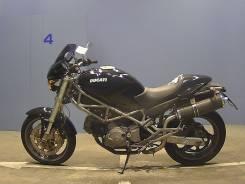 Ducati M400IE, 2004
