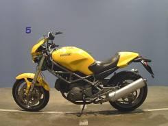 Ducati M400IE, 2005