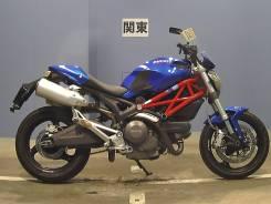 Ducati Monster 696, 2008