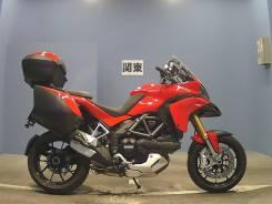 Ducati MULTISTRADA 1200S, 2011