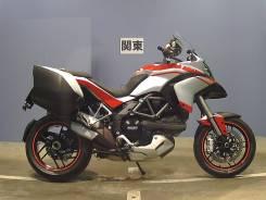 Ducati MULTISTRADA 1200S, 2013