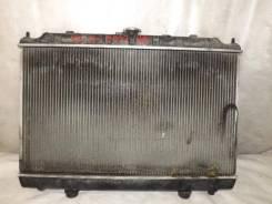 Радиатор охлаждения Nissan Avenir Salut