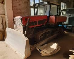 Вгтз ДТ-75. Трактор дт-75, 94 л.с.