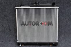 Радиатор Suzuki 17700-81A11