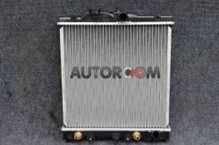 Радиатор Honda 19010-PEJ-J51