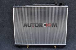 Радиатор охлаждения двигателя. Nissan Pathfinder, R50 Nissan Terrano, PR50, R50, RR50 Nissan Terrano Regulus, JRR50 Nissan Elgrand, AVE50, AVWE50 Infi...