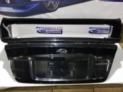 Крышка багажника Subaru Legacy BL5 BLE