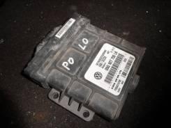 Блок управления АКПП Volkswagen Polo/Skoda Fabia/Roomster