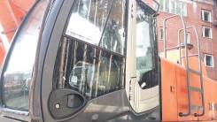 Hitachi ZX450-LC3, 2008