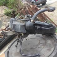 Двигатель E134 б. у. Япония на мопед Address 100
