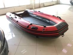 """Лодка ПВХ REEF """"SKAT-Тритон-400"""""""