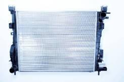 Радиатор Лада Веста / Logan II / Sandero 14- / Duster 10- / Kaptur 16-