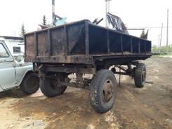 ИЗГТ ПТС-М. Продам тракторную телегу,, 6 000кг.
