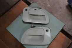 Ручка двери. Mitsubishi Delica, PD8W