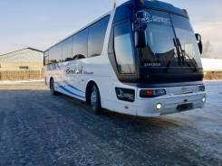 Hyundai Aero Space. Продается туристический автобус Hyundai Aerospase, 45 мест