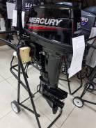 Mercury. 15,00л.с., 2-тактный, бензиновый, нога S (381 мм), 2019 год