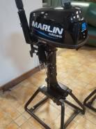 Подвесной лодочный мотор Marlin MP 5 AMHS