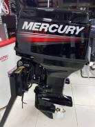 Mercury. 50,00л.с., 2-тактный, бензиновый, нога S (381 мм), 2020 год