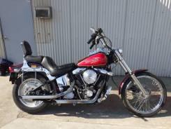 Harley-Davidson Softail Custom FXSTC, 1990