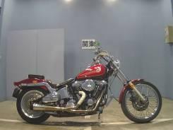 Harley-Davidson Softail Custom FXSTC, 1994
