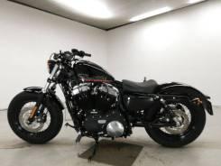 Harley-Davidson Sportster Forty-Eight XL1200X, 2010