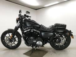 Harley-Davidson Sportster Iron 883 XL883N, 2015