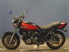 Kawasaki Zephyr 400, 1991