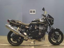Kawasaki ZRX 1200R, 2007