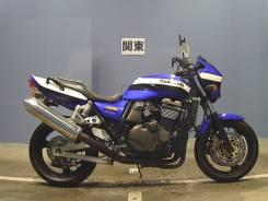 Kawasaki ZRX 1200R, 2002