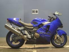 Kawasaki Ninja ZX-12R, 2002