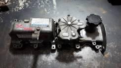 Крышка головки блока цилиндров. Toyota Noah, ZRR80G, ZRR80W, ZRR85G, ZRR85W, ZWR80G, ZWR80W Двигатели: 3CT, 2ZRFXE, 3ZRFAE