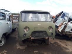 УАЗ 39094 Фермер. Продается УАЗ Фермер, 2 693куб. см., 4x4