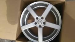 Новые диски R20 5/114,3 Vossen CV3