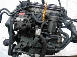 Контрактный двигатель Skoda Octavia (A4 1U) 1.9 литра, дизель (AXR)