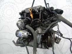 Контрактный двигатель Skoda Octavia (A4 1U) 2 литра, бензин (AZJ)