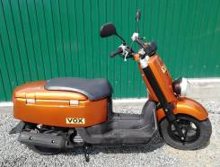 Yamaha Vox, 2007
