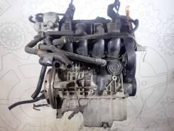 Контрактный двигатель Skoda Fabia 1, 2000-2007, 1.4 литра бензин (BBZ)