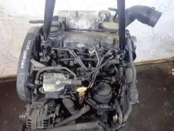 Контрактный двигатель Skoda Fabia 1, 2000-2007, 1.9 литра дизель (ASY)