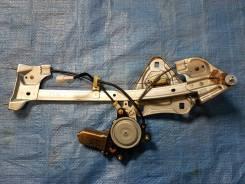 Стеклоподъемник задний правый Toyota Mark JZX100