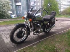Урал ИМЗ 8.123, 1994