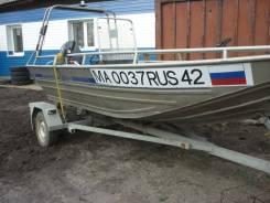 Лодка мастер