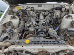 Двигатель тойота 1GEU/GX-61/