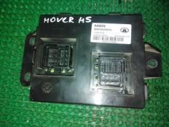 Блок комфорта. Great Wall Hover H5 4G69S4N, GW4D20