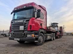 Scania R500, 2012