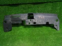 Дефлектор радиатора верхний. Mitsubishi Lancer Evolution, CY3A, CY4A, CY6A Mitsubishi Lancer, CX1A, CX2A, CX3A, CX4A, CX5A, CX6A, CX8A, CX9A, CY1A, CY...