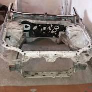 Передняя часть автомобиля. Honda Accord, CL7, CL8, CL9, CM1, CM2