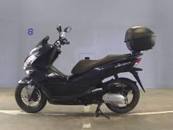 Honda PCX 150, 2016
