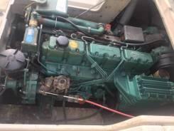 Двигатель Volvo Penta AD41B