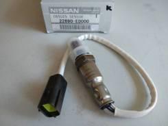 Датчик кислородный за катализатором. Nissan: Qashqai+2, Wingroad, Teana, NV350 Caravan, Presage, NV200, Latio, Tiida, Cube Cubic, Almera, Sunny, Grand...